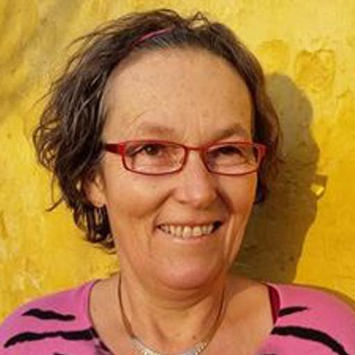 Marit Starn